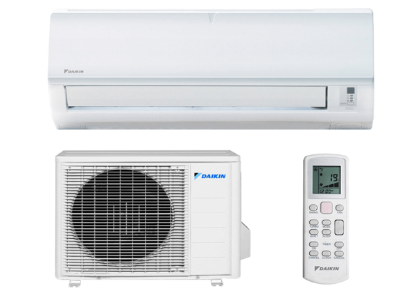 Сплит-система Daikin FTYN25L / RYN25L, R410A, on-off