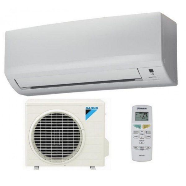 Сплит-система Daikin FTXB20C/RXB20C, R410A, DC inverter