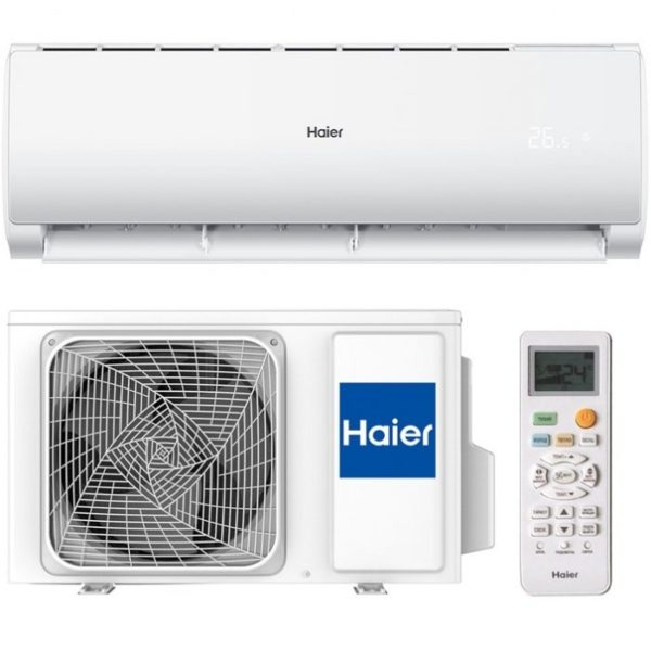 Сплит-система Haier AS18TL2HRA/1U18ME2ERA