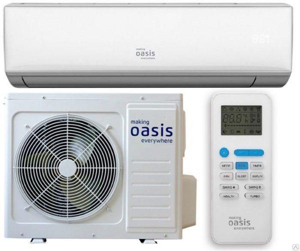 Сплит-система Oasis El-09